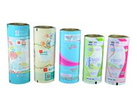 Personal care packaging